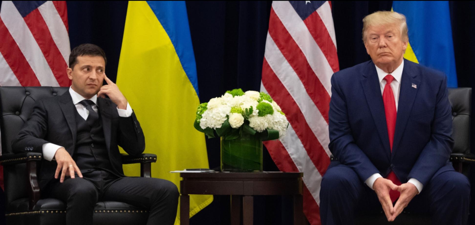 Зеленський зібрався на зустріч із Трампом попри коронавірус: названі терміни