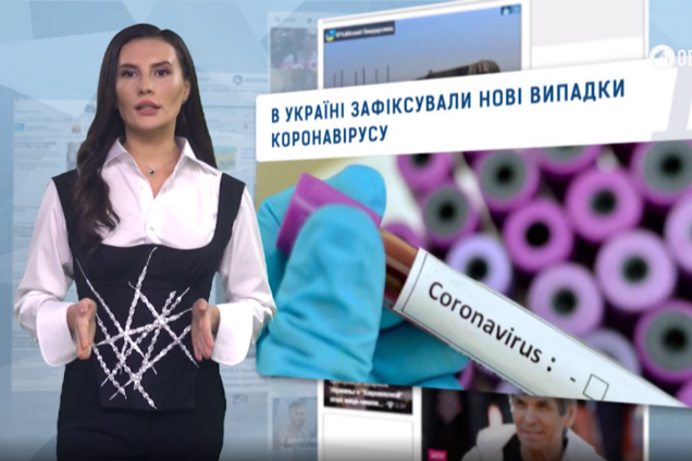 Топ-5 новин тижня з Ланою Єрніязовою