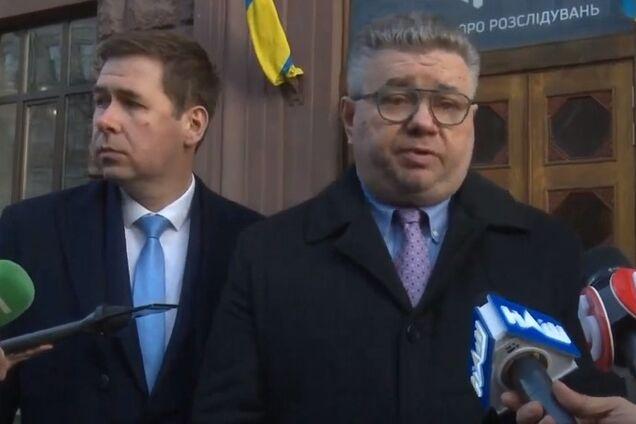 Адвокаты Порошенко сообщили об отработке политзаказа новым руководством ГБР