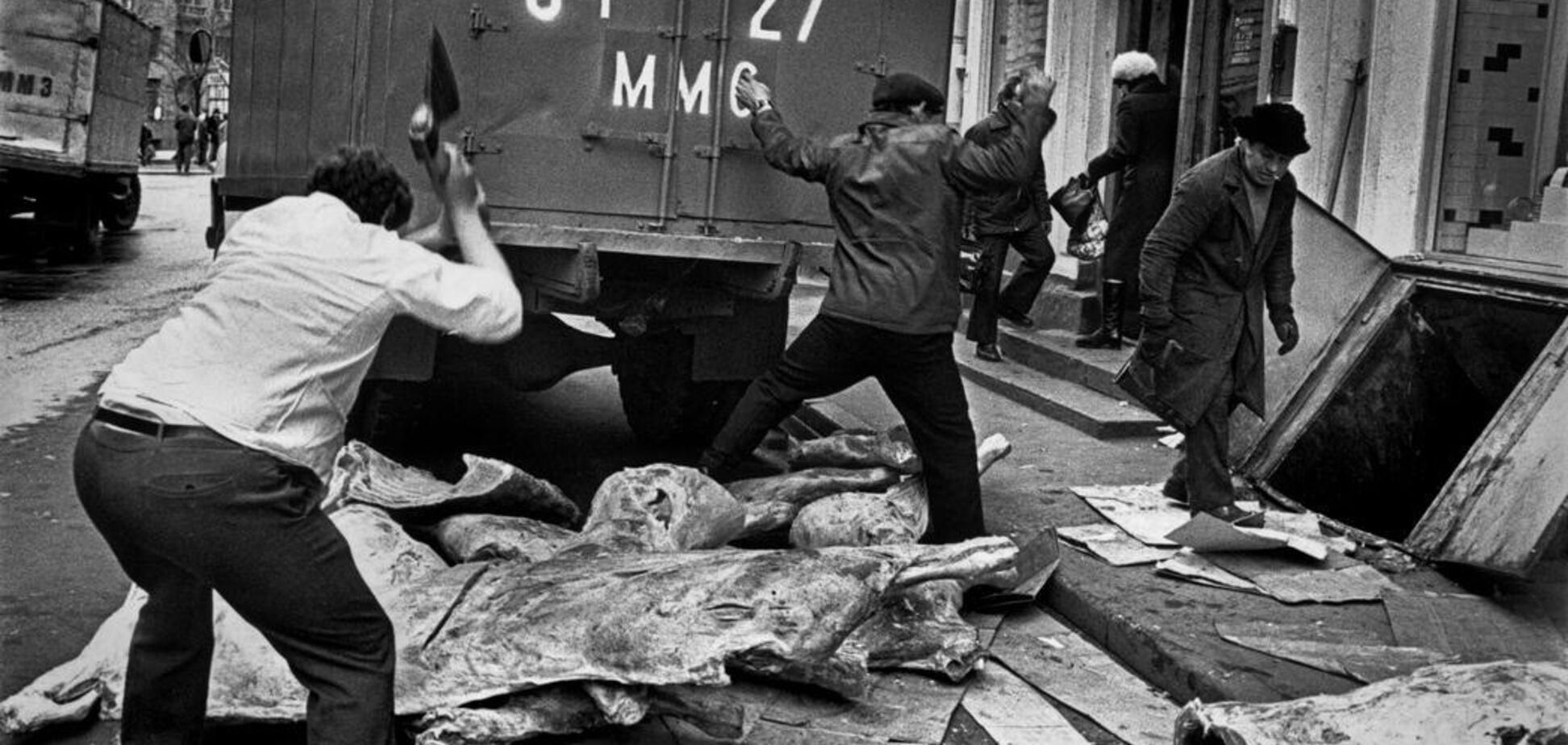 Фанатам СССР: за что я не люблю совок