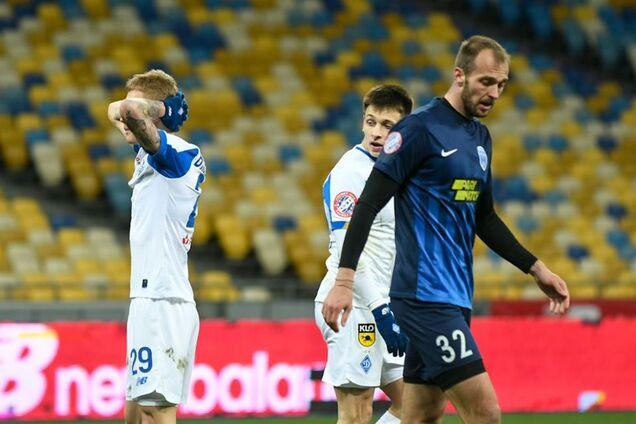 Ухвалено офіційне рішення з футболу в Україні