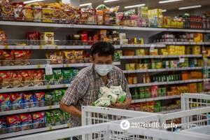 Какими продуктами можно запасаться и как их хранить
