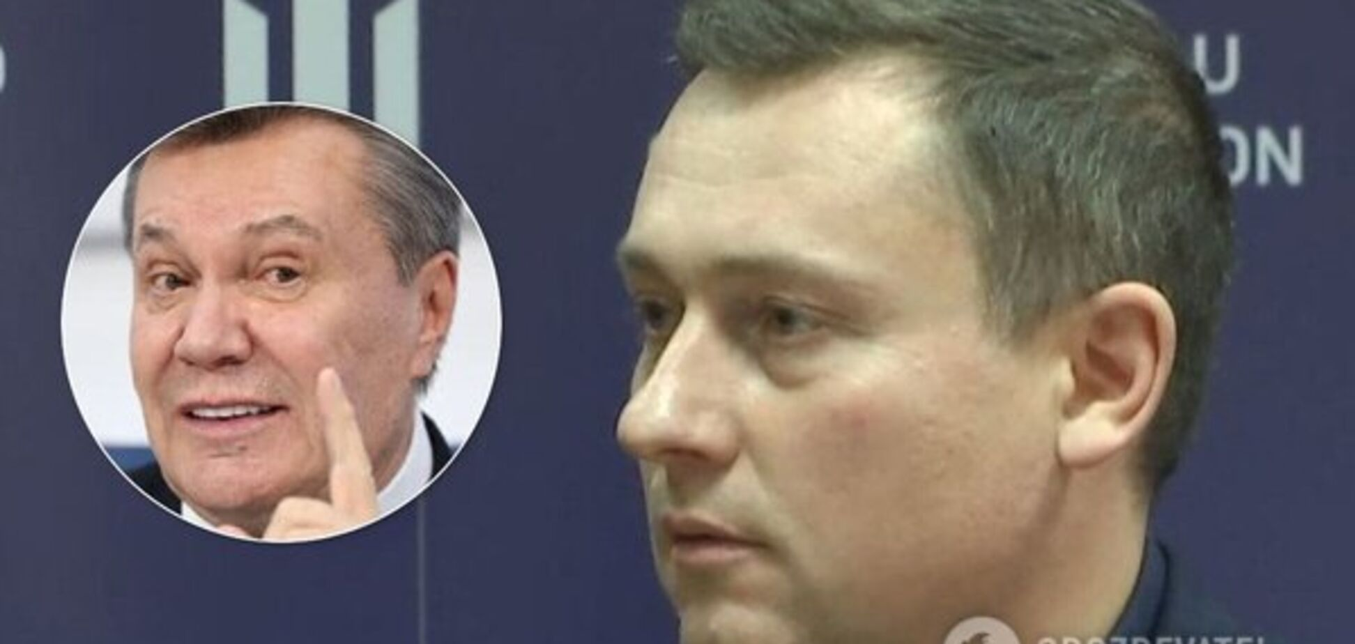 Директором ГБР может стать адвокат Януковича: у Порошенко забили тревогу