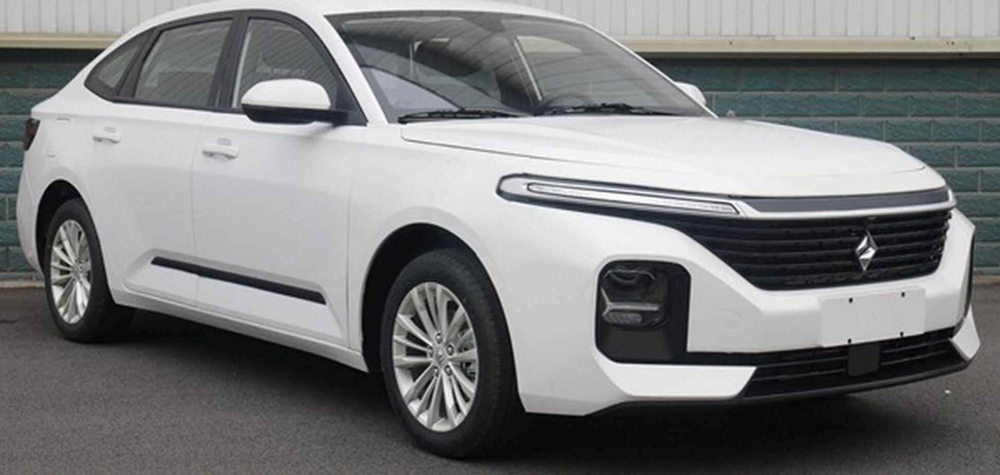 китайське авто