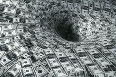 Мир опять утонет в деньгах?