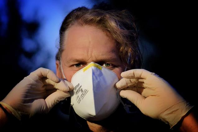 Як починається коронавірус: названо перші симптоми