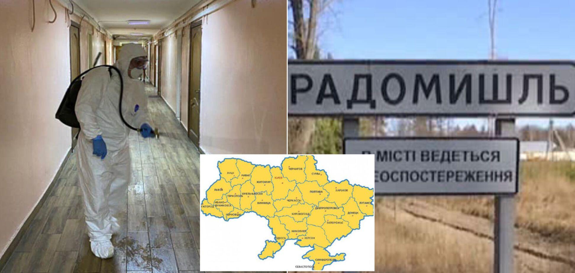 Дитсадок, маршрутки і церква: OBOZREVATEL відстежив, де побувала після зараження померла від коронавірусу українка