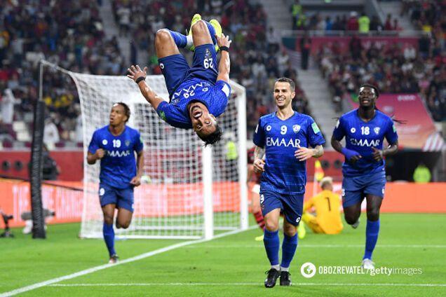 ФІФА скасувала клубний чемпіонат світу
