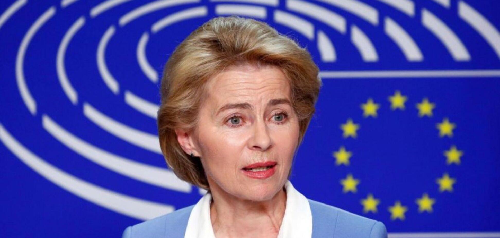 Євросоюз назвав терміни створення вакцини від коронавірусу