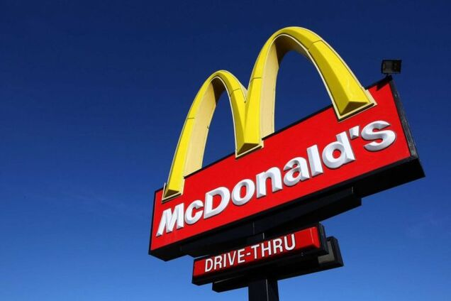 McDonald's в Украине закрывается на карантин