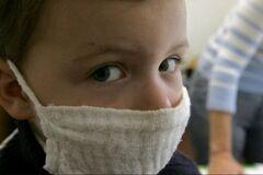 Коронавирус в Украине: среди зараженных дети