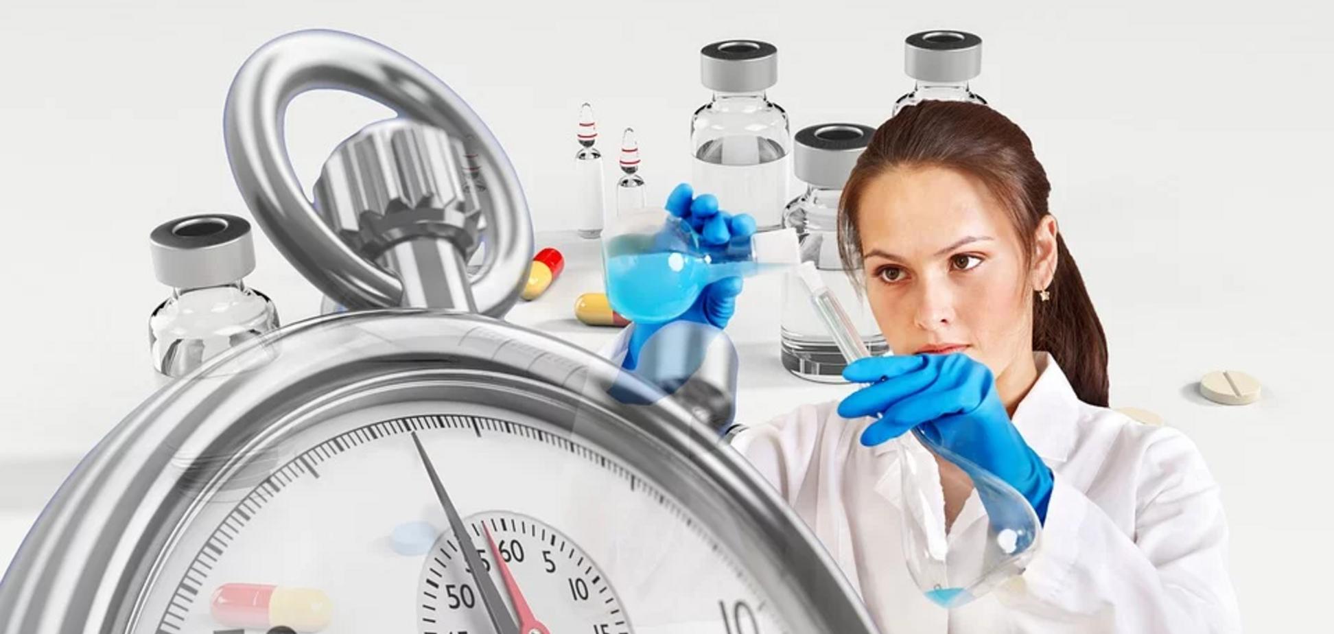 Коли закінчиться коронавірус: стало відомо про головні прориви вчених