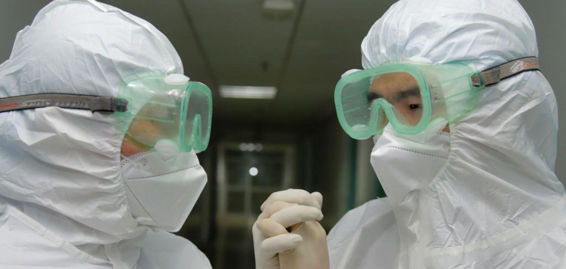Где купить защитные маски в Одессе