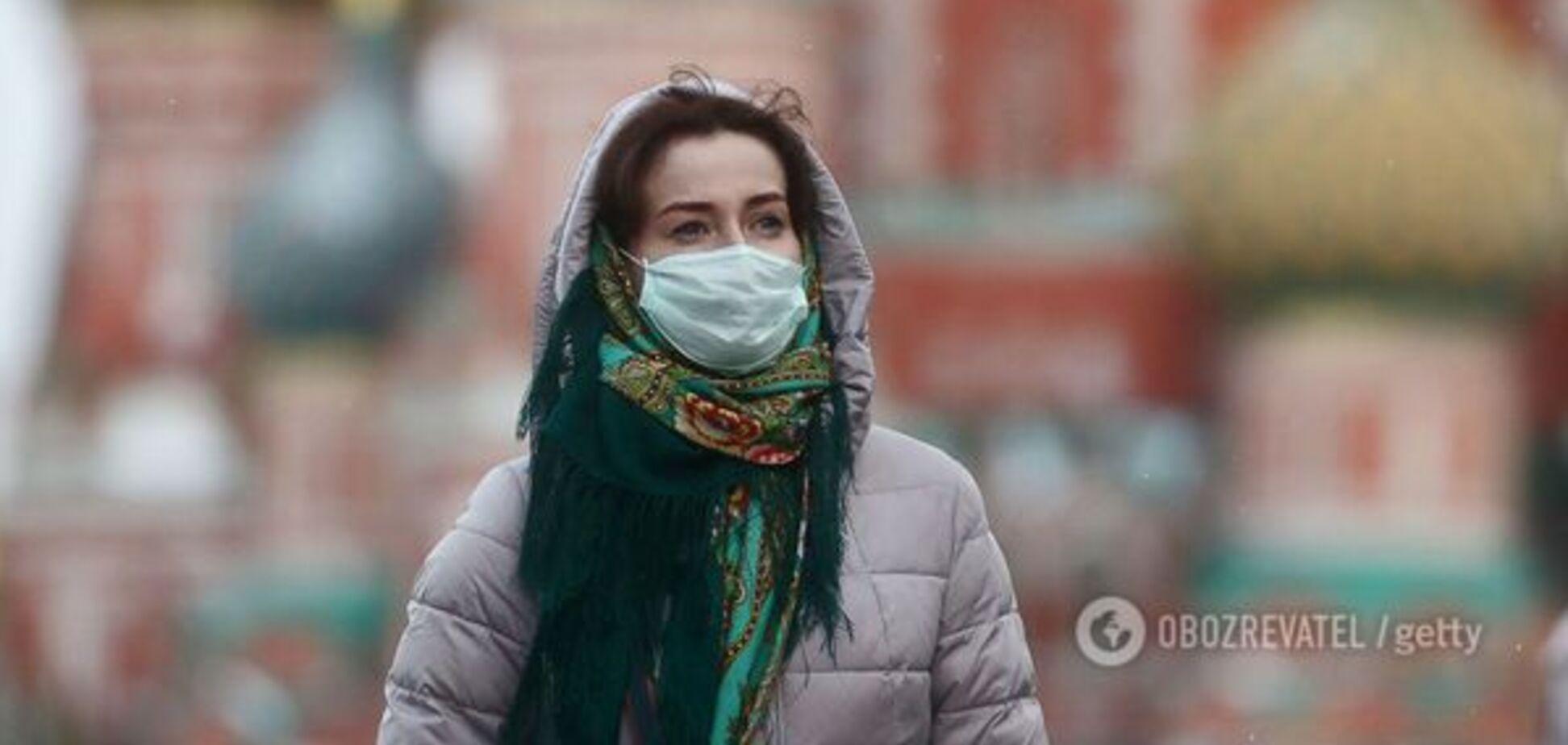 В России скрыли число жертв коронавируса: Сотник разоблачил байки Кремля
