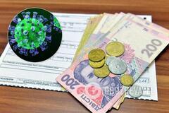 Украинцам могут доплатить по 300 грн за коммуналку на карантине