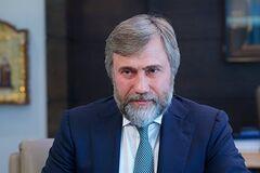 Фонд Новинського передав до Маріуполя апарати ШВЛ та засоби захисту медиків