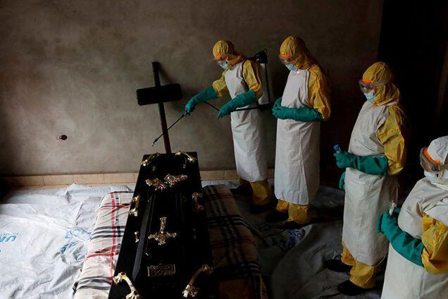 Чи небезпечне тіло померлого від коронавируса: ВООЗ відповіла