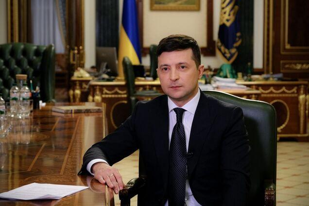 Владимир Зеленский может ввести режим ЧП