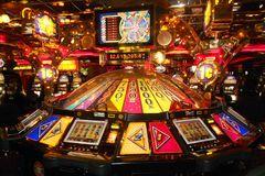 Легалізація казино