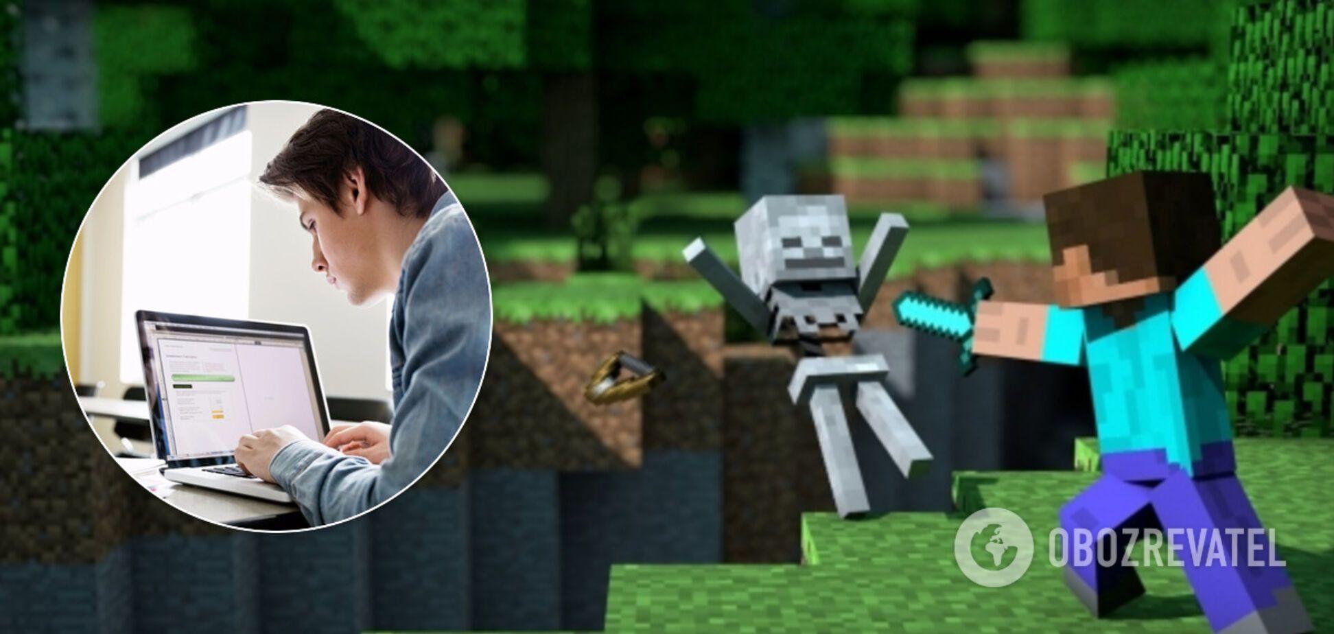 Університет почав проводити лекції в Minecraft через коронавірусний карантин