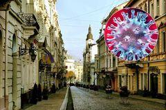 Коронавирус в Черновцах: что происходит в городе, где ввели чрезвычайную ситуацию
