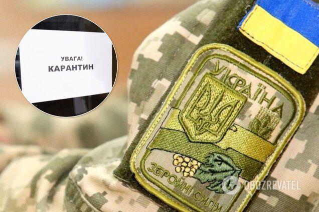 На время действия карантина военкоматы приостановили отдельные мероприятия по призыву на срочную военную службу