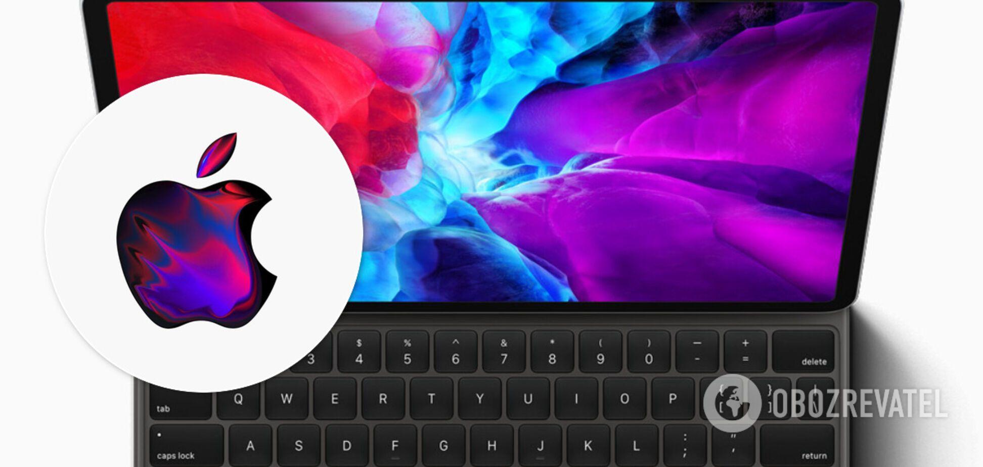 Apple показала нові iPad Pro: які характеристики