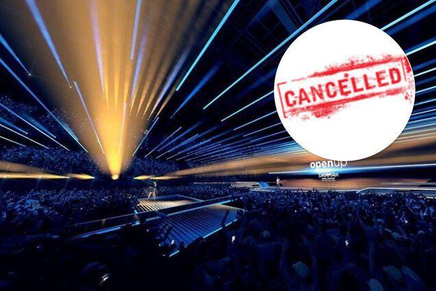 Євробачення-2020 в Роттердамі скасували через коронавірус – ЗМІ