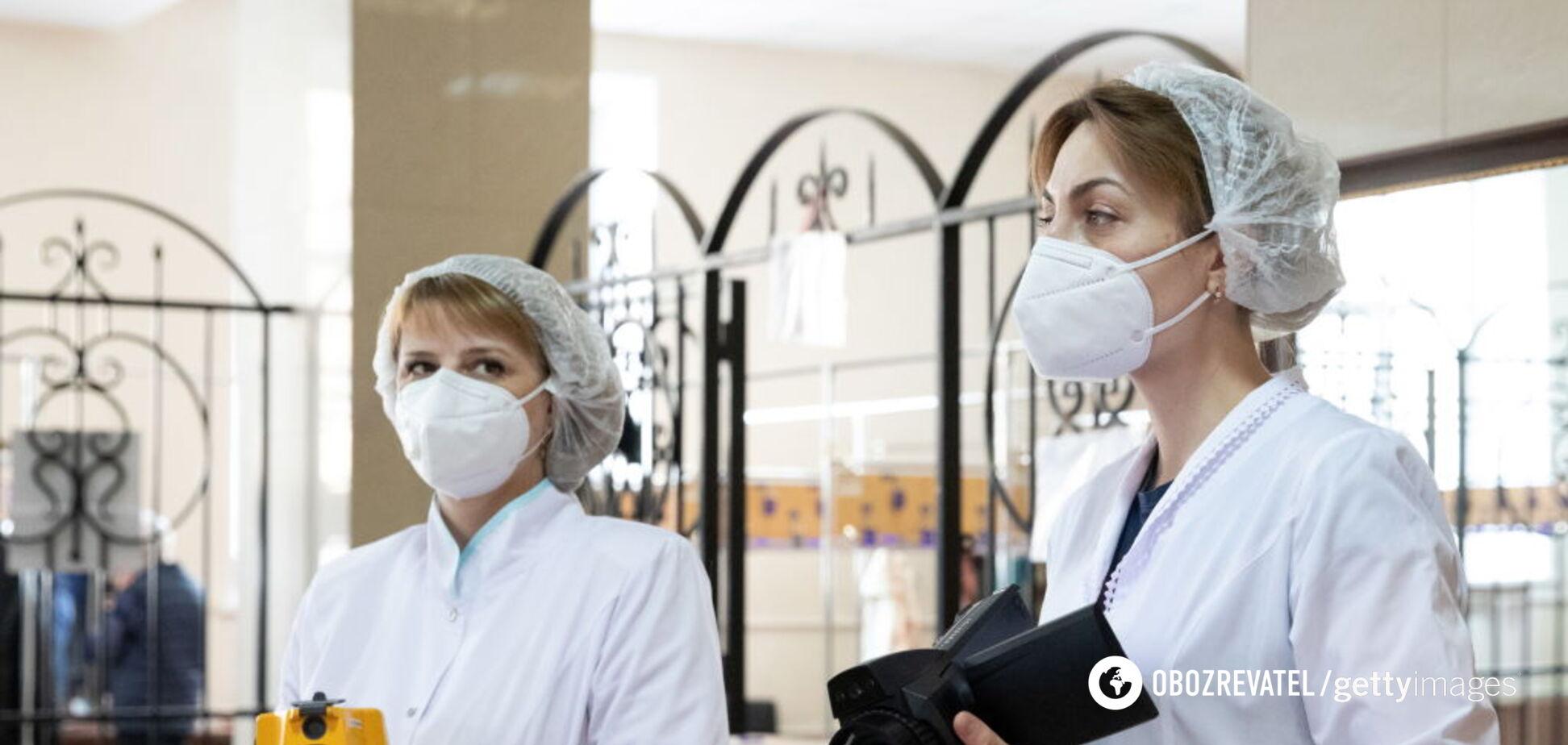 На Житомирщине двое мужчин притворились больными коронавирусом и поплатились