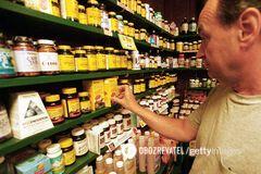 Названы витамины, которые нужно дополнительно принимать