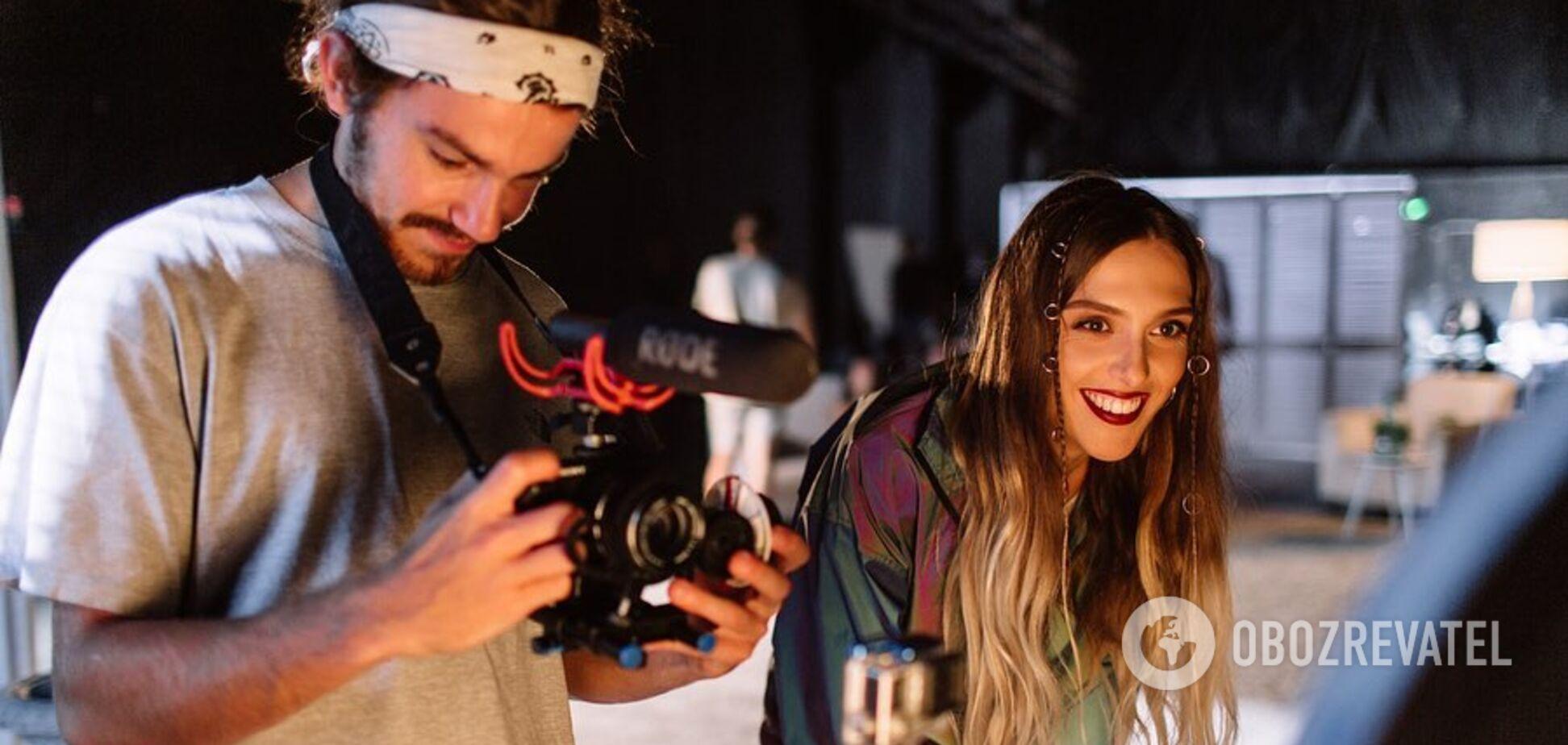 Співачка KLER випустила відеокліп на пісню ТIКА