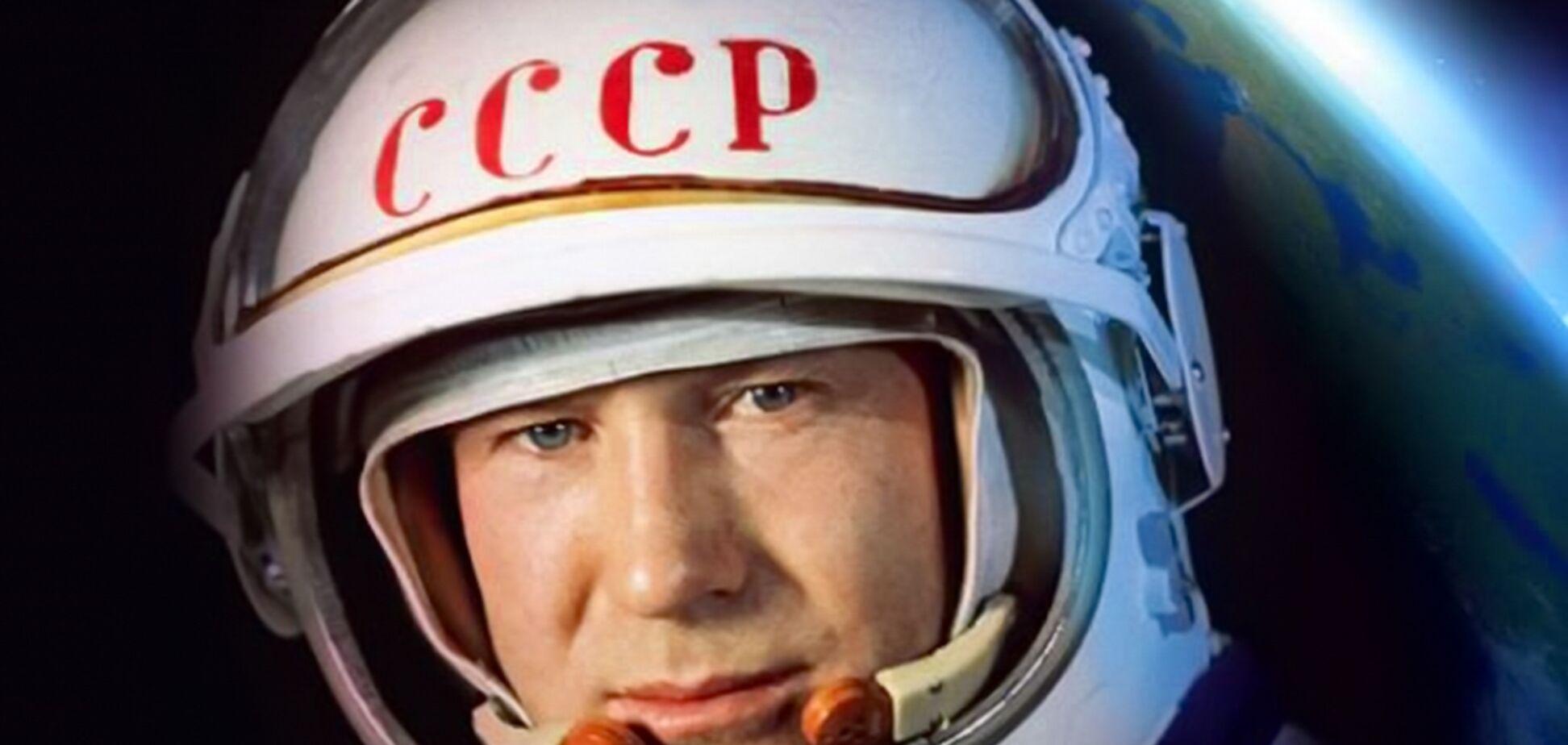 Что почувствовал Леонов, впервые покорив космос: воспоминания