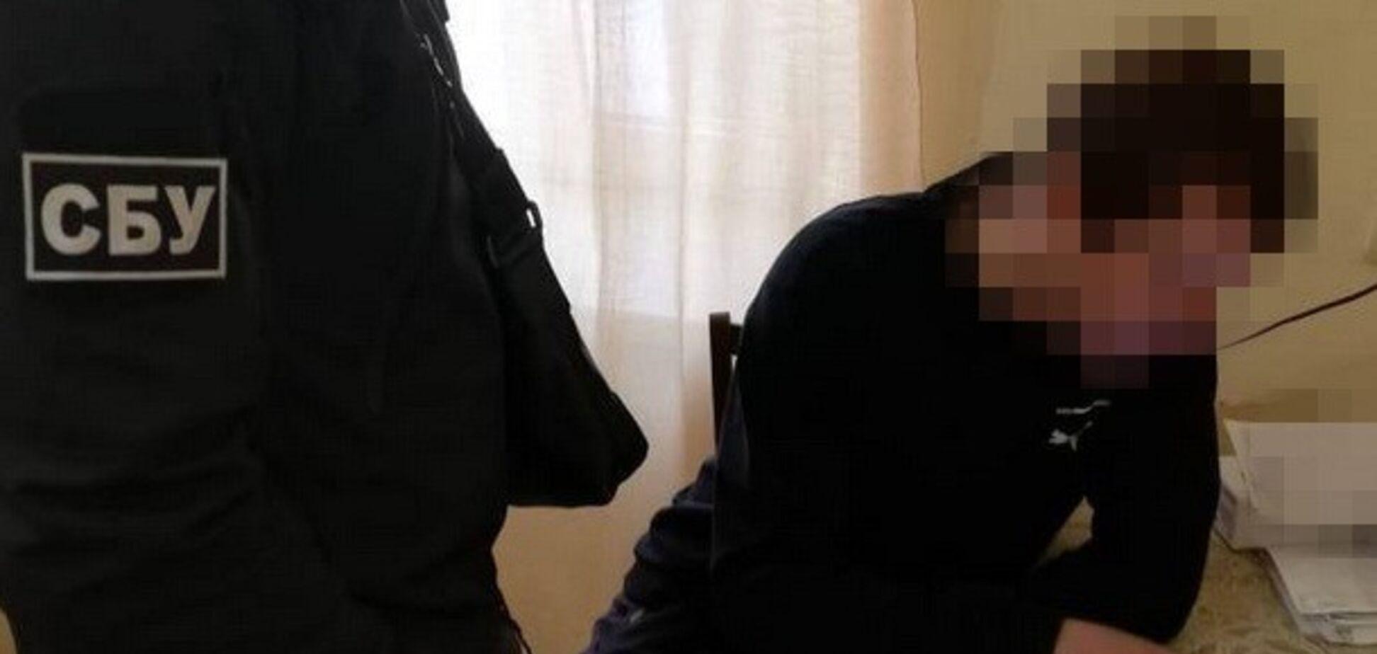 В Одесі зловили коронавірусного 'терориста'