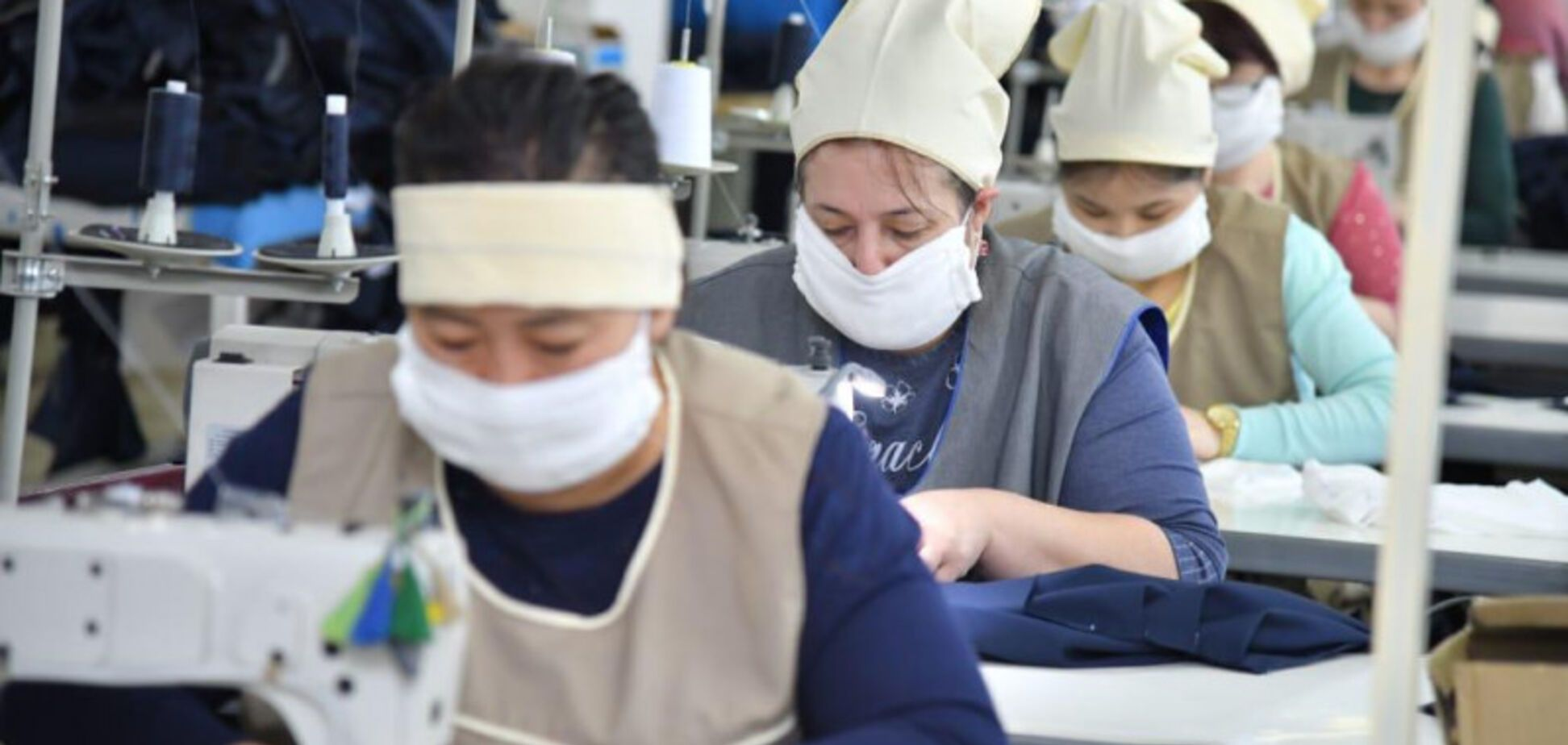 Подключили военных и заключенных: в России ужесточили меры борьбы с коронавирусом