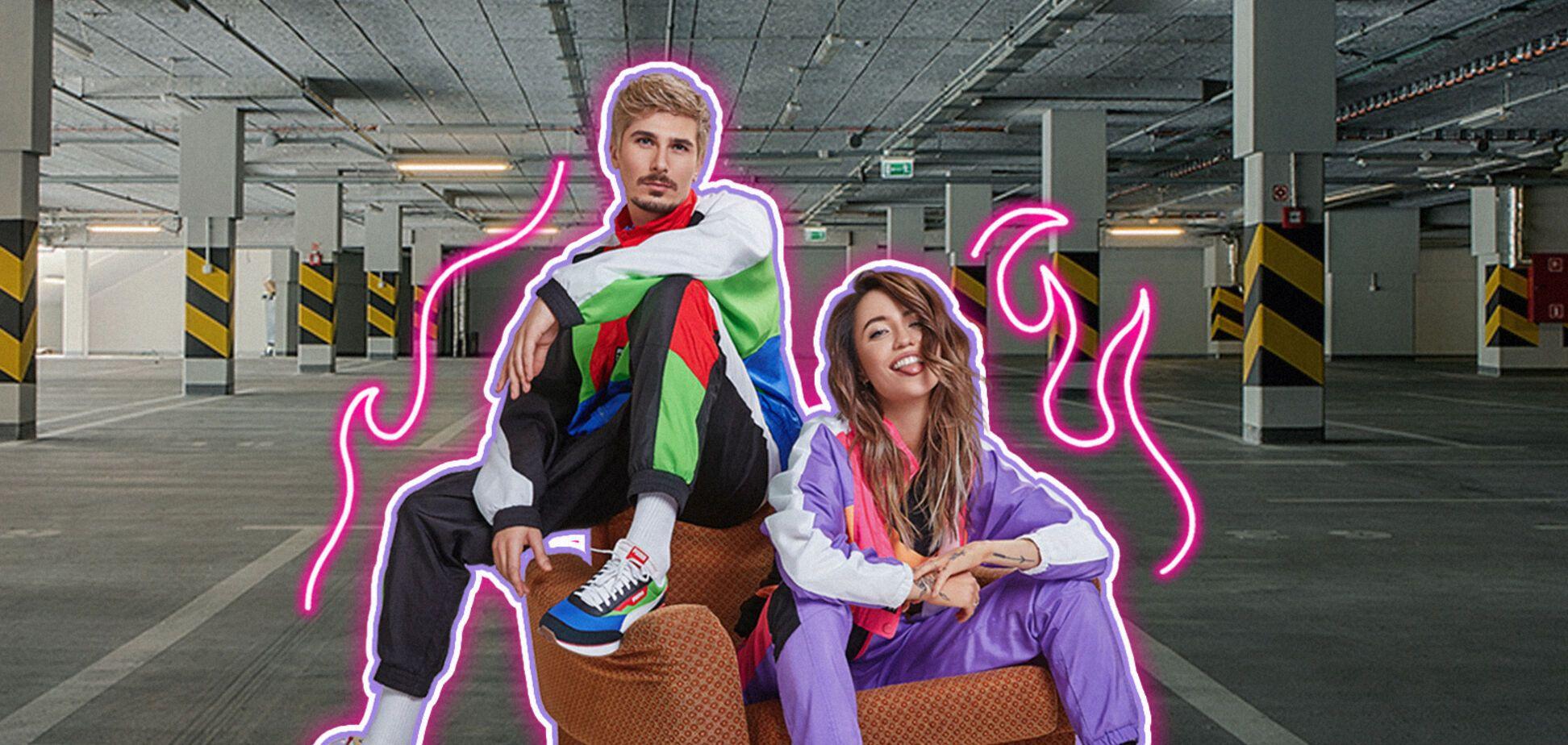 'Время и Стекло' стали обличчям всесвітньо відомого бренду після заяви про розпад гурту