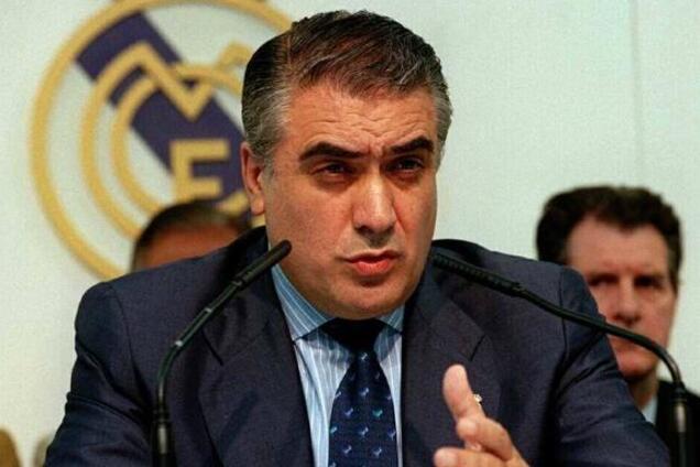 Лоренцо Санс