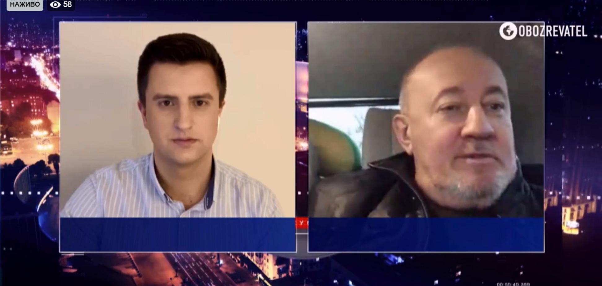 Бывший замгенпрокурора Украины анонсировал новые дела против нардепов