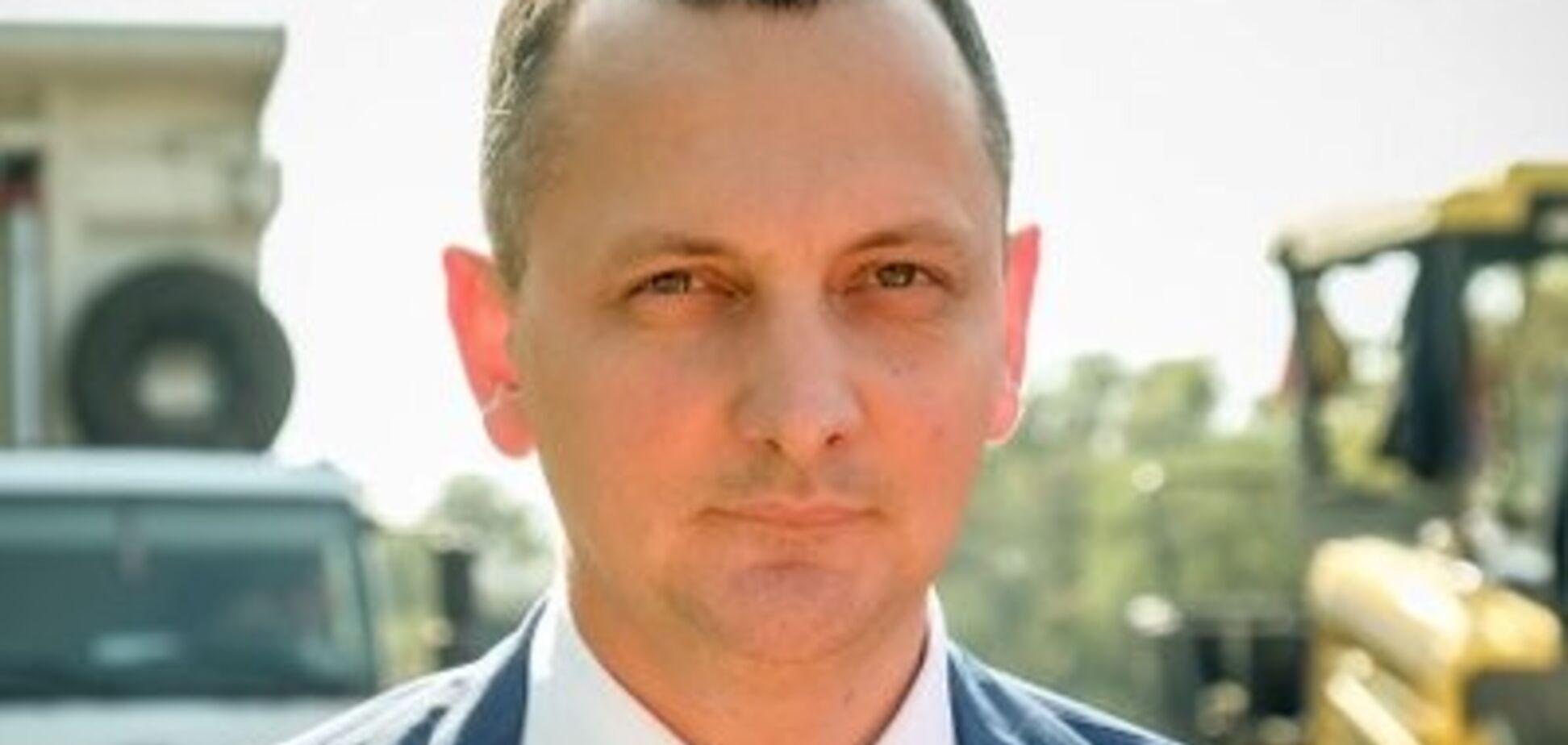 Юрий Голик: в 2020 году отремонтируют и построят 6 500 км дорог по Украине