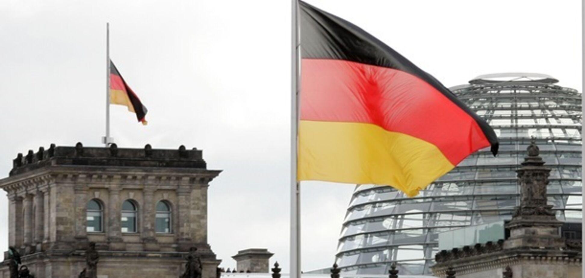 В Германии призвали отметить санкции против России