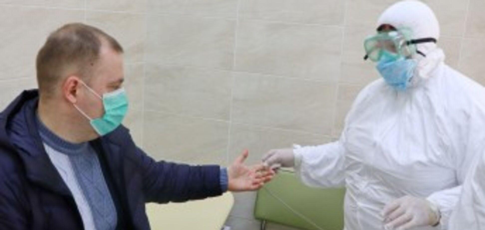 Подозрение на коронавирус в Одессе: врачи сообщили результаты тестов