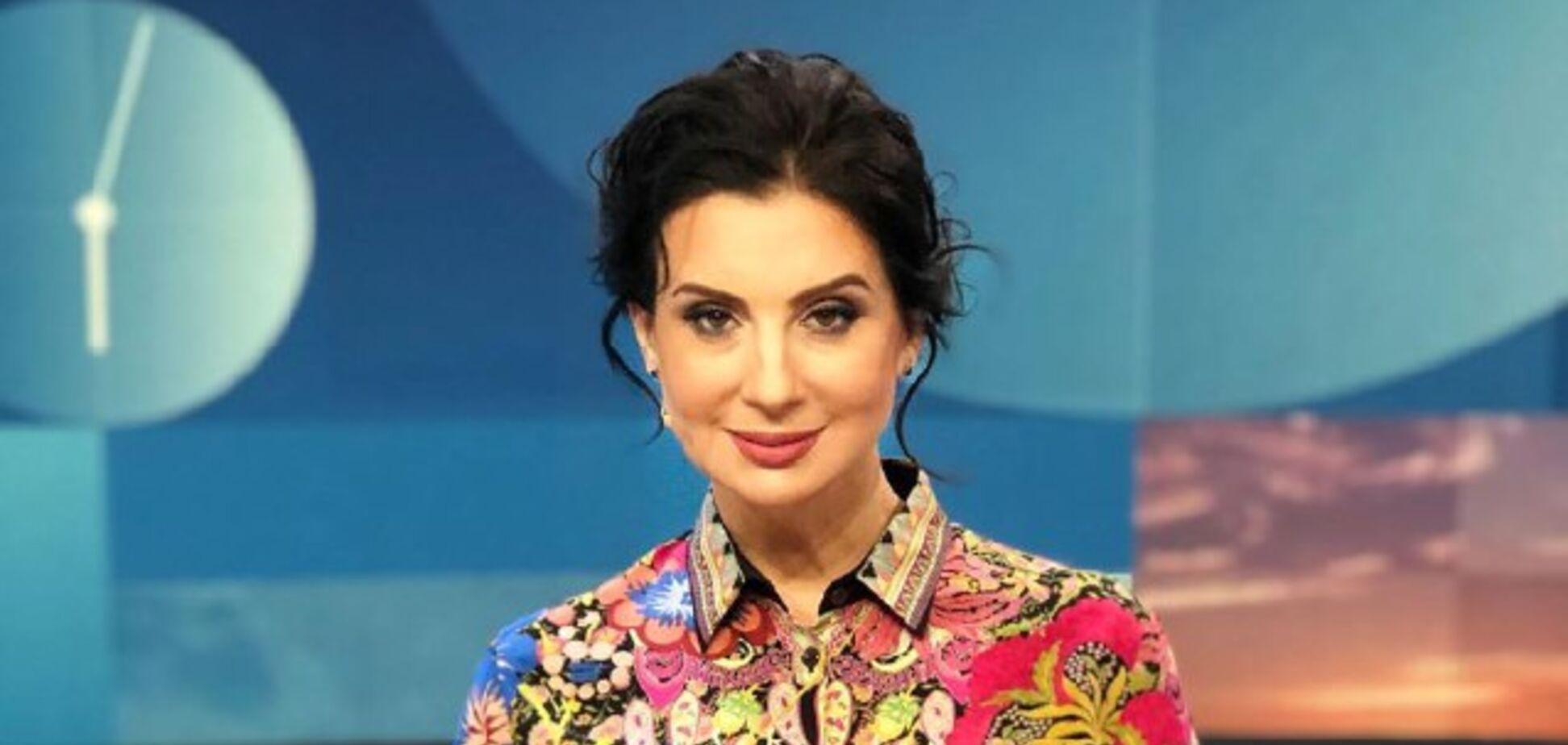 Зірці 'Графині де Монсоро' – 52: як змінилася Катерина Стриженова за 20 років