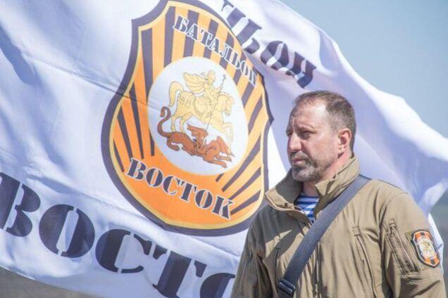 Ходаковский разоткровенничался о расстрелах гражданских на Донбассе