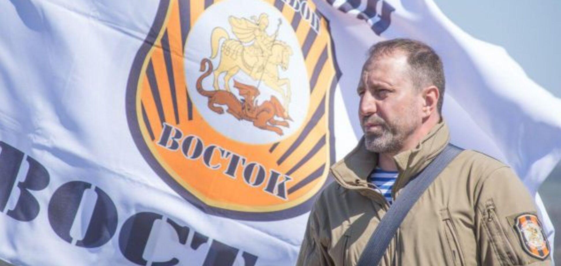 Розстріли цивільних на Донбасі підтвердив Ходаковський