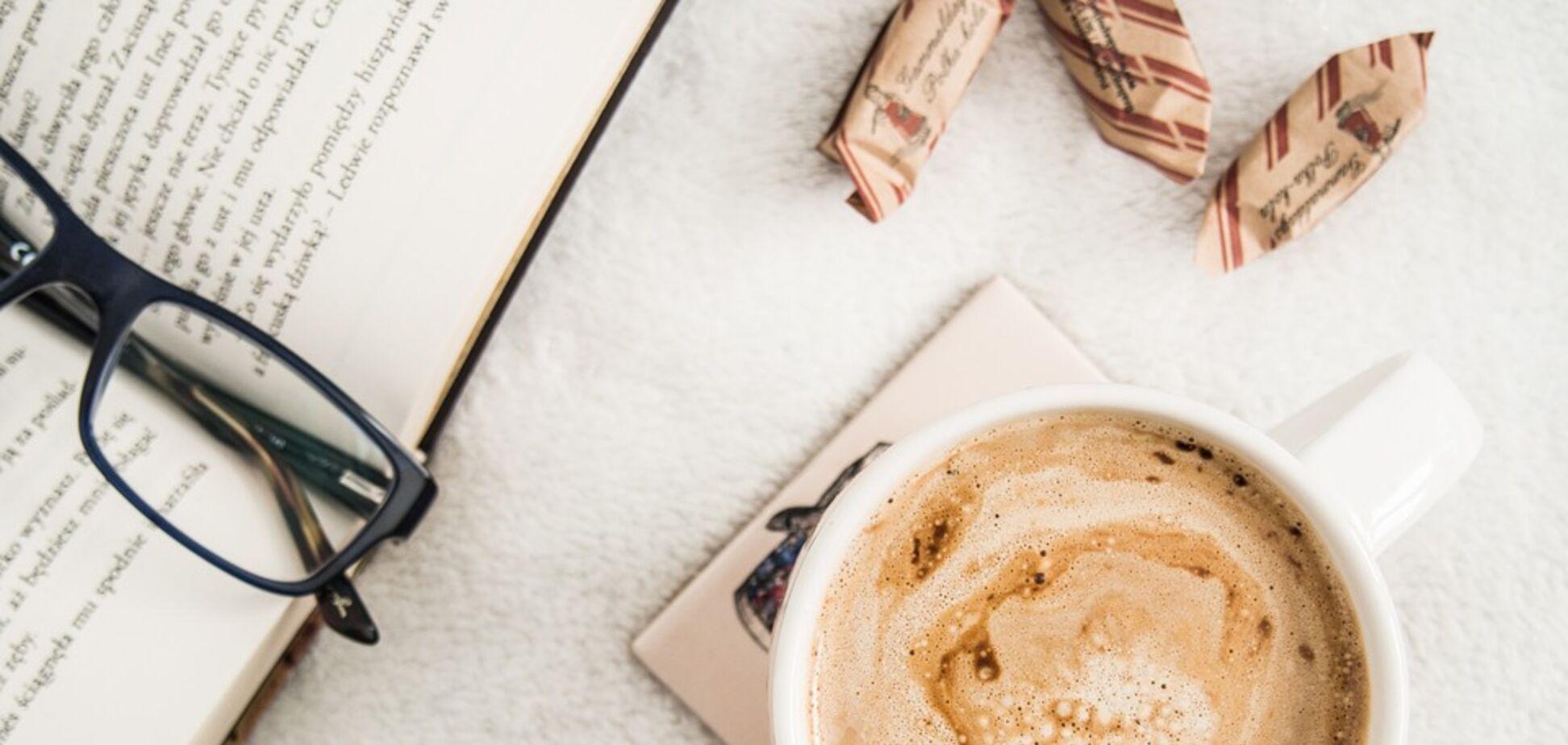Що почитати на карантині: 5 захоплюючих книг для підняття настрою