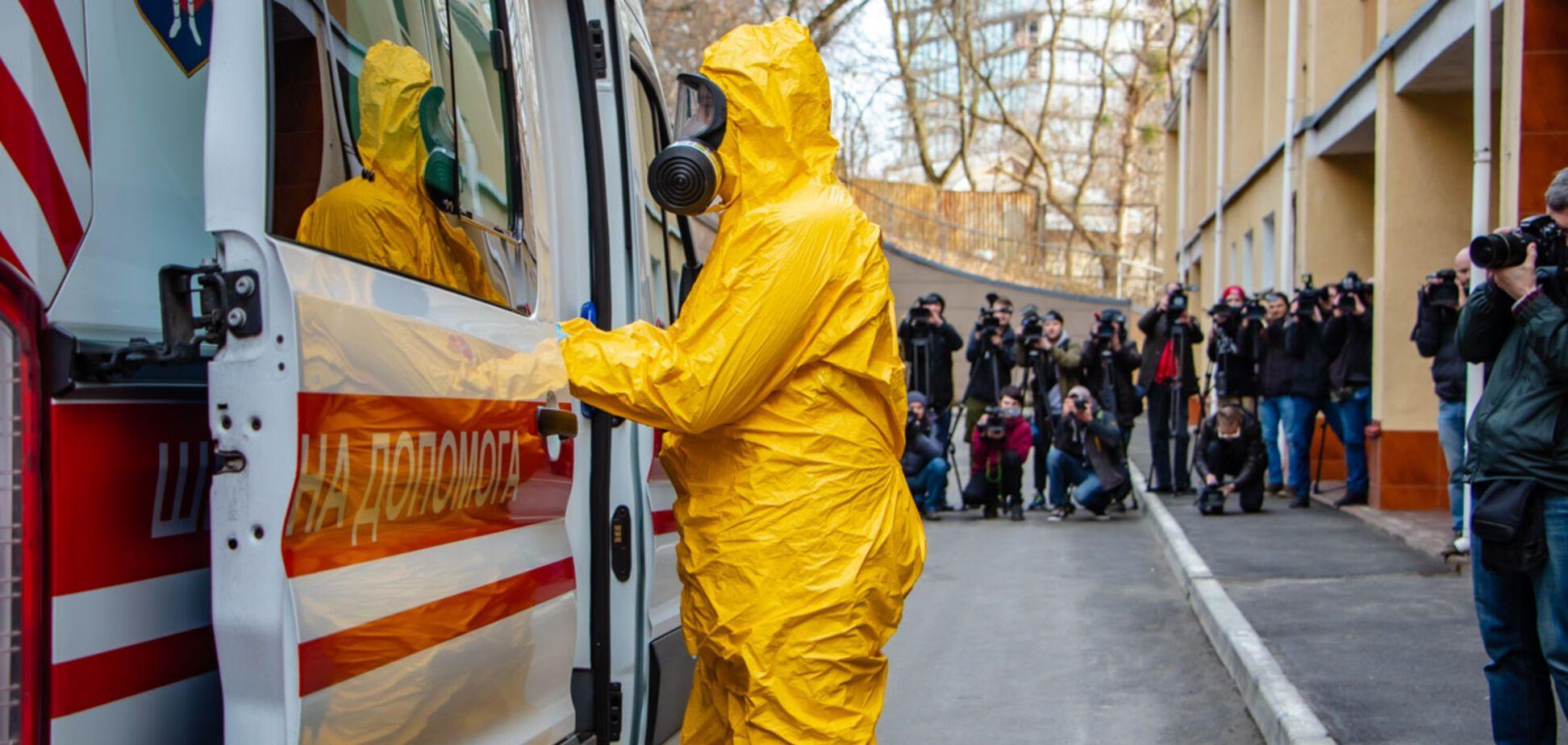Повернулися з Франції: з'явилися подробиці про заражених коронавірусом у Дніпрі