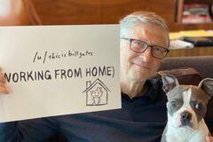 Билл Гейтс сказал, когда закончится карантин из-за коронавируса