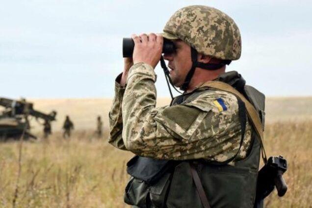 На Донбассе вспыхнули бои