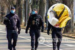 Когда закончится карантин в Украине: у Авакова заговорили о чрезвычайном положении