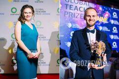 Двое украинцев попали в топ-50 самых лучших учителей мира