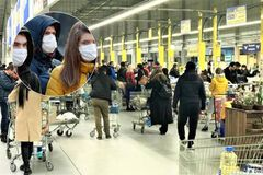 В Україні через коронавірус подорожчали продукти й спорожніли полиці: чи буде дефіцит